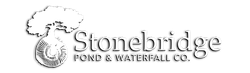 Stonebridge Pond & Waterfall Co.